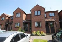 2 bed Flat in Foxdale Court, Appleton...