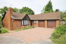 3 bedroom Detached Bungalow for sale in Pangbourne Close...