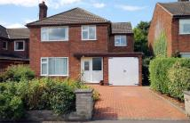 Detached house for sale in Hollybank, Moore