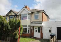 3 bed semi detached house in Windsor Drive...