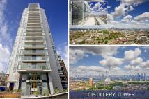 Distillery Tower Studio apartment to rent