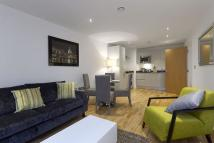 1 bedroom Apartment to rent in The Crescent...