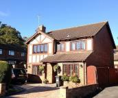 Detached house to rent in Bournemouth