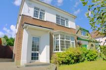 3 bedroom Detached house in Boscombe East