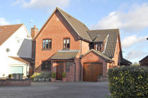 Detached house for sale in Deben Rise...