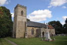Finningham Church