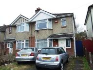 4 bed semi detached property in Bassett