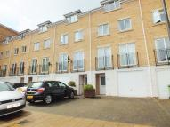 Southampton Terraced house to rent