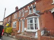 4 bed Terraced property in Southampton