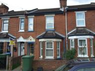 2 bedroom Terraced property to rent in Shirley