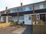 Terraced house in Lordswood