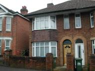 4 bedroom house to rent in Southampton