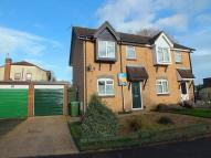 3 bed semi detached property to rent in West End