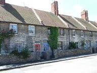 Terraced house in Swanage