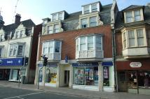2 bed Flat to rent in Swanage