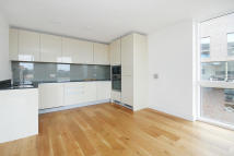 3 bedroom new Apartment to rent in DURHAM WHARF DRIVE...