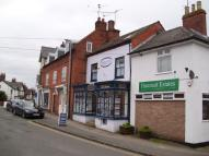 Flat in Station Street, Kibworth...