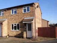 semi detached house to rent in Saxondale Road, Wigston...