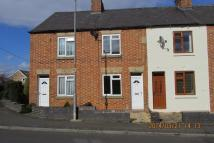 Terraced house to rent in Fleckney Road, Kibworth...