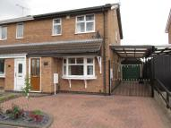 3 bed semi detached home to rent in ASKRIGG WAY, Wigston...