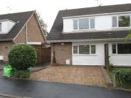 MILTON CLOSE semi detached property to rent
