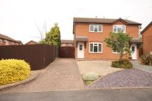 semi detached property to rent in BARN CLOSE, Wigston, LE18