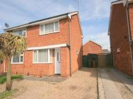 2 bed semi detached property in 26, Sunnydale Road...
