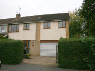 4 bed semi detached home to rent in 23, Tennyson Road...
