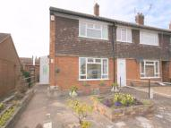 Pipers End semi detached house to rent