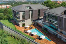new development for sale in Istinye, Istanbul