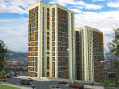 2 bed new Apartment for sale in Istanbul, Kagithane...