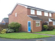 Westfields semi detached property to rent