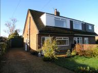 3 bedroom Semi-Detached Bungalow to rent in Church Lane...