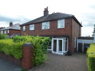 semi detached property to rent in Highfield Road South...