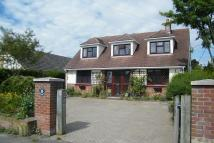 Detached home to rent in Sandford
