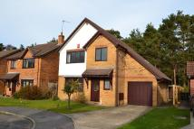 4 bed Detached property in Wareham