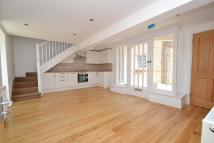 2 bed Terraced house to rent in Wareham
