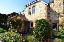 2 bedroom Terraced house to rent in Wareham