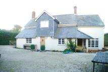 Detached property in Bere Regis