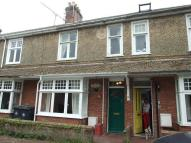 3 bedroom Terraced home in Wareham
