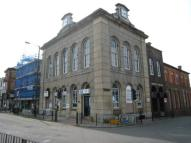 property to rent in The Old Town Hall, Fore Street, WellingtonSomerset