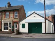 property to rent in Winchester Street, Taunton, Somerset