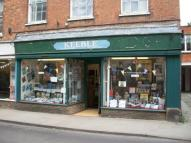 Shop in Langport, Somerset