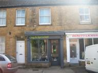 Shop in St. James Street...