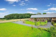 4 bed home in Orleton, Ludlow...