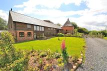 4 bedroom home in Orleton, Ludlow...