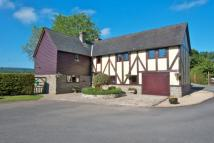 Barn Conversion in Lydbury North, Shropshire