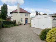 4 bedroom Detached property for sale in Livesey Road, Ludlow...
