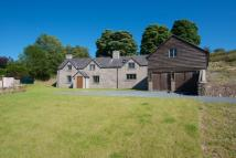 4 bedroom Detached house for sale in Pen-Y-Clawdd...