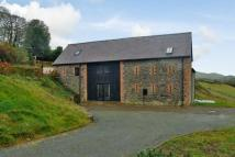 semi detached house for sale in Pen Y Clawdd...